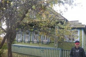 Дом в д.Журихино,   Кинешемский район