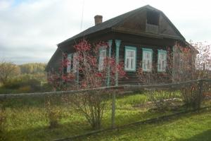 Дом в д.Гордяковка,  Родниковский район