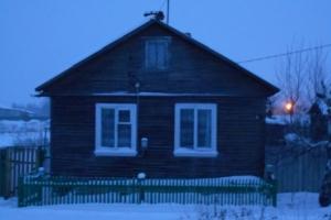 Дом в с.Дунилово,  Шуйский район
