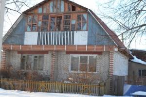 Дом в п.Архиповка,  Савинский район