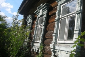 Дом в д.Михалицы,  Ивановский район