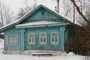 Дом в с.Кибергино,  Тейковский район