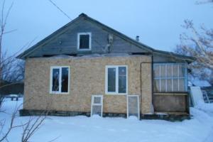 Дом в д.Балахонки,  Ивановского района