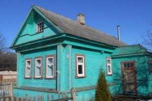 Дом в п.Каменка, Вичугский район