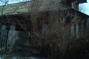 Дом в д.Пережогино, Ивановский район