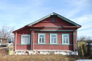 Дом село Городищи, Гаврилово-Посадский район