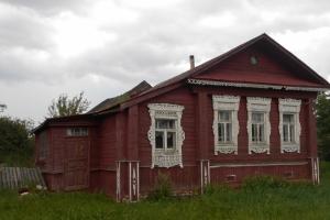 Дом село Игнатовское